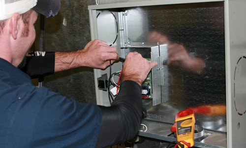 Furnace Repair in Sacramento CA